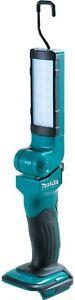 MAKITA DML801 CORDLESS 14.4/18V LED WORK LIGHT (SKIN ONLY) 240LM NEW