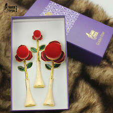 New The Little Prince rose brush Beauty and the beast makeup Cosmetic Woman Girl