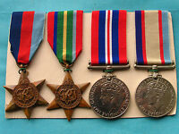 AUSTRALIA K.I.A QX23561 Sgt Thompson N J H ON SERVICE 2-5th ARMOURED REGT MEDALS