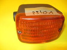 Blinker BMW R45 R65 R75 R80 R90 R100 indicator lampeggiatore