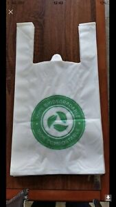 Compostable Carrier Bags
