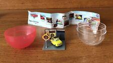 Tomy Yujin Disney Mini Luigi Luigi's Casa Delle Tires Figure Collection Series 1