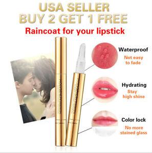 Non-Transfer All-Day Lip Gloss Lipstick  Rain-Coat