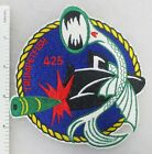 US NAVY USS TRUMPETFISH SS-425 SUBMARINE PATCH Made for Veterans After WW2