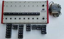 Dynacord percuter e-drums-artículo de colección incl. 33 chips de sonido