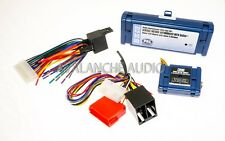 PAC OS-2C-CTS Installation Interface W/ Wire Harness DVD Player Stereo CD Radio