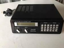 Realistic Pro-2021 Direct Entry Programmable Scanner