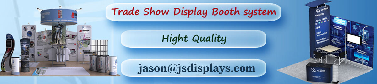 Advertising Display Equipment