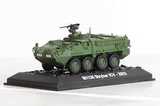 M1126 Stryker  ICV - 2003 1/72 Amercom Military Vehicles