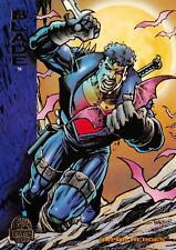 BLADE / Marvel Universe Series 5 (1994) BASE Trading Card #135