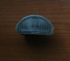Genuine used Toyota Aygo Rear Number Plate Light Lamp Unit