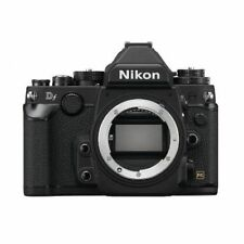 Near Mint! Nikon Df 16.2 MP FX-Format Body Black - 1 year warranty
