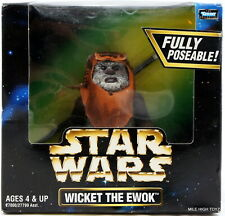 "Star Wars 12"" Action Collection Wicket the Ewok"