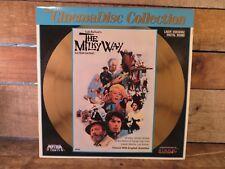 The Milky Way (Laserdisc) Film