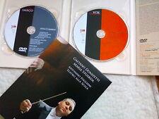 Lotto 10 pezzi - cofanetto DVD Maria Stuarda di Donizetti Teatro alla Scala