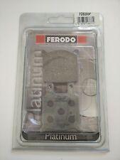 FERODO FDB205P PASTIGLIE FRENO ANTERIORE PER ZUNDAPP KS 80 80 1980 >