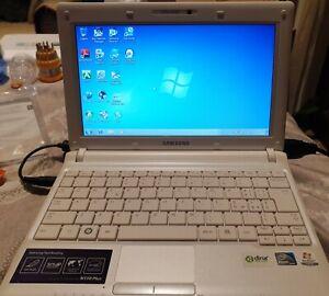 """Samsung N150 Plus Netbook 25,6 cm (10.1"""")"""
