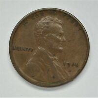 1914-S US Lincoln Wheat Cent Penny UNC Condition    A-587