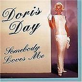 Somebody Loves You, Doris Day, Very Good CD
