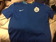 L'Inde Football Shirt Large