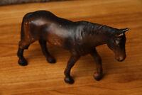 Schleich Horse Figure 2001 Brown