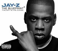 JAY-Z - The Blueprint 2: The Gift and The Curse [CD]