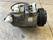 BMW 1, 3, 5 & X1 Series 4 Cyl N47 Diesel A/C Compressor E90 - 64526987863 - USED
