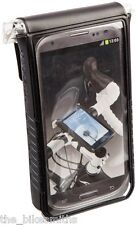 "Topeak TT9831B SmartPhone Dry Bag Fits 4-5"" Smartphone Waterproof iPhone Android"