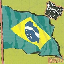 Toasters-Toasters  - Live In Sao Paulo,Brazil 1998 CD NEW