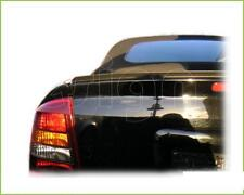 VAUXHALL ASTRA COUPE Convertible 00-04 BERTONE LIP SPOILER  UK SELLER