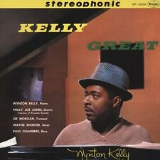 Wynton Kelly KELLY GREAT Vee Jay Records NEW SEALED VINYL RECORD LP