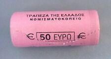 2 EUROS COMMÉMORATIVES GRECE- ROULEAU DE 25 - 2011