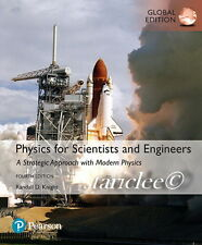 Physics for Scientists & Engineers A Strategic Approach Modern Physics 4E Knight