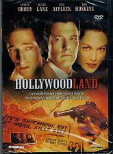 Hollywoodland (DVD Nuevo)