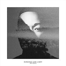 JOHN LEGEND Darkness And Light CD BRAND NEW Bonus Tracks Gatefold Sleeve