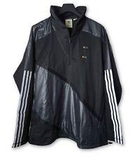Adidas Oyster Holdings Half Zip Sweatshirt Size XL