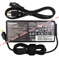 Original AC Adapter Charger For Lenovo Slim ADL135NLC3A Exact 135W Power Supply