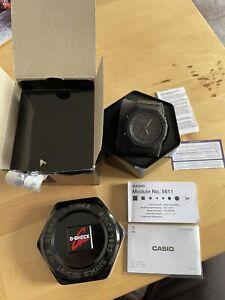 Casioak Casio g-shock ga-2100