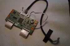 """T-CON Board Sync 60C4LV0.3 per Toshiba 40BV700B 40"""" Schermo LCD TV: LTA400HA07"""