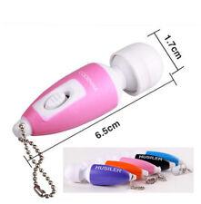 Vibrating Mini Bullet Vibrator Dildo Adult Sex Toys (UK)