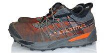 La Sportiva Mutant Mens 10.5 Gray Trail Running Shoes