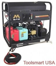 Mi T M Hs Gasoline Series Industrial Pressure Washer Hs 3506 1mgh