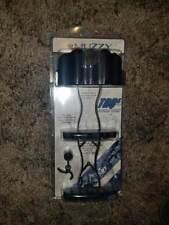 Muzzy TAQ 5 Bow Tactical Quiver Broadheads Black 405