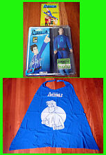THE AWESOMES Prock sdcc 2014 hulu Exclusive Signed Action Figure SETH MEYERS.