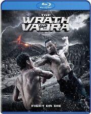 The Wrath of Vajra[Blu-ray]   --Hong Kong RARE Kung Fu Martial Arts Act--b11+B18