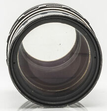 Pentacon Auto 135 mm 135mm 2.8 1:2.8 - M42 Anschluss analog & digital DEFEKT