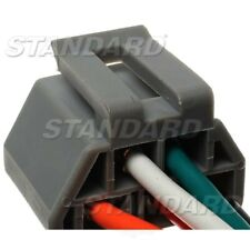 HVAC Blower Switch Connector-Motor Connector Rear Standard S-625