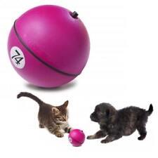 Magic Spiel Ball / Elektronisches Spielzeug Ball  Hunde + Katzen 699-415368