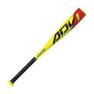 2020 Easton ADV1 1PC Composite -13 (2 5/8″) USA Baseball Bat TB20ADV13 25in