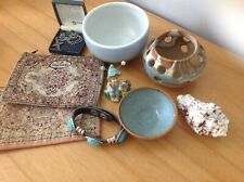 handcrafted retro boho lot